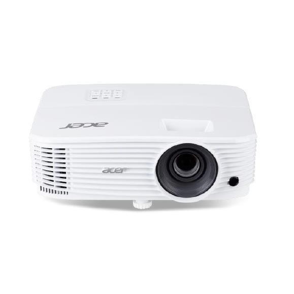 Acer P1250B - proyector DLP - portátil - 3D