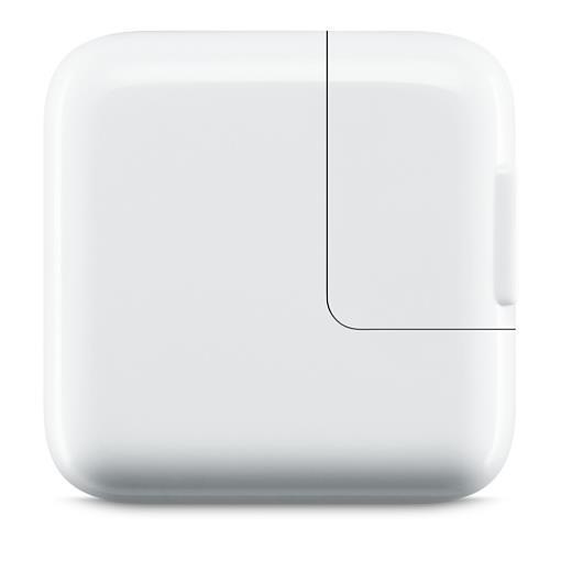 Apple Adaptador de corriente USB de 12 W adaptador de corriente