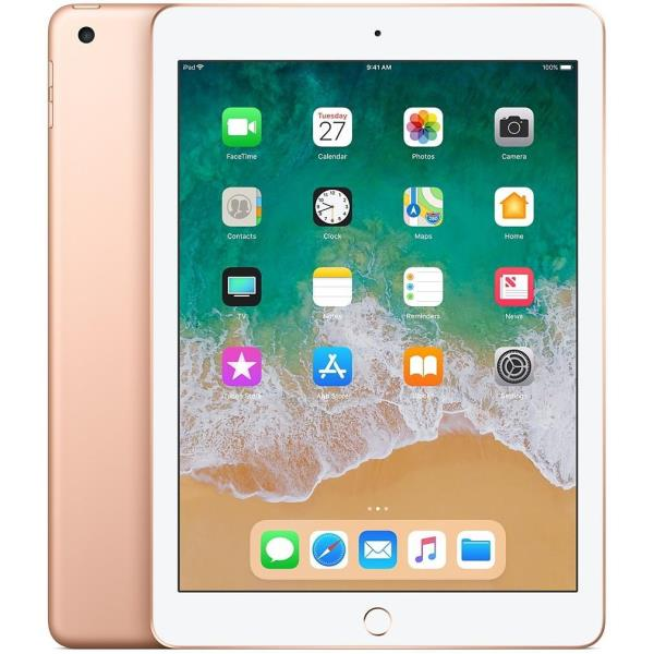 """Apple iPad de 9,7"""" Wi-Fi - 6ª generación - tableta - 32 GB - 9.7"""""""