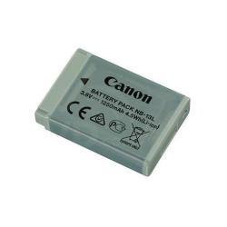 Canon Battery Pack NB-13L batería - Li-Ion