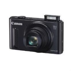 CANON POWERSHOT SX610 HS BLK