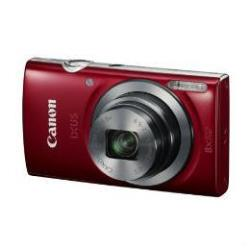 CANON IXUS 160 RED CASE 8GB VUK