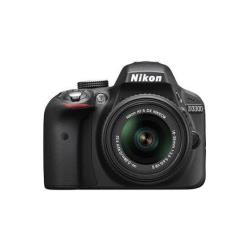 NIKON D3300 +18/55 NO VR +FUNDA + TRIPODE