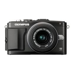 OLYMPUS PEN LITE E-PL5 KIT RETRATO 14-42M