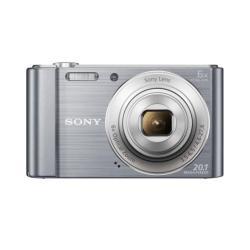 Sony Cyber-shot DSC-W810 - cámara digital