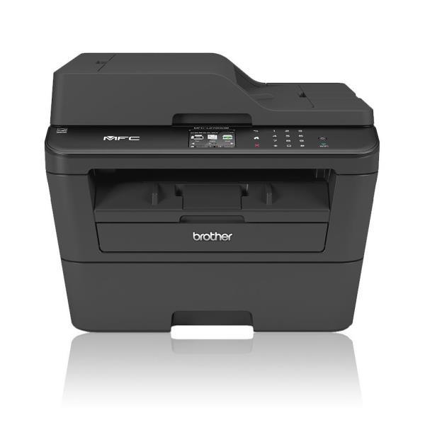 BROTHER Impresora Multifunción Laser monocromo MFCL-2730DW MFCL2730DW