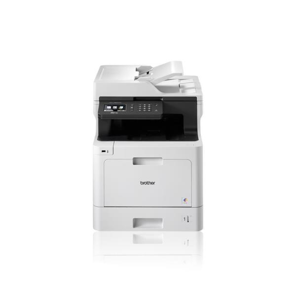 Brother MFC-L8690CDW - impresora multifunción - color