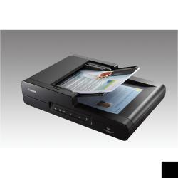 Canon imageFORMULA DR-F120 - escáner de documentos - de sobremesa - USB 2.0