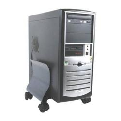 FELLOWES SOPORTE CPU METALICO CON RUEDAS
