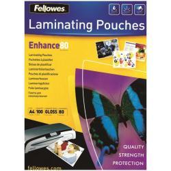 Fellowes - 100 - A3 - bolsas para laminación