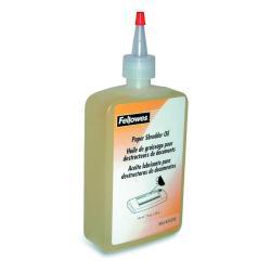 Fellowes Powershred aceite limpiador / lubricante