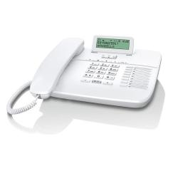 Gigaset DA710 - teléfono con cable con ID de llamadas