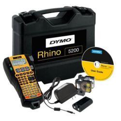 DYMO RHINO 5200 CON MALETIN