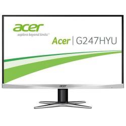 ACER MON 24 G247HYU WQHD IPS HDMI