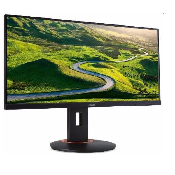 """Acer XF270HU - monitor LED - 27"""""""