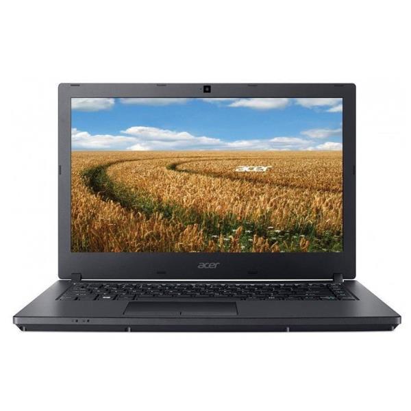 "Acer TravelMate P2410-G2-M-52HD - 14"" - Core i5 8250U - 8 GB RAM - 256 GB SSD - Español"