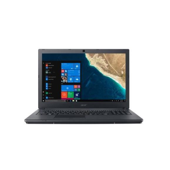 "Acer TravelMate P2510-M-33LC - 15.6"" - Core i3 7130U - 4 GB RAM - 500 GB HDD - QWERTY Spanish"