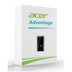 Acer AcerAdvantage Virtual Booklet - ampliación de la garantía - 3 años