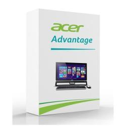 Acer AcerAdvantage Virtual Booklet - ampliación de la garantía - 3 años - introducir