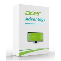 Acer Care Plus Carry-in Virtual Booklet - ampliación de la garantía - 4 años - recogida y devolución