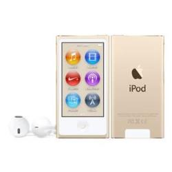APPLE IPOD NANO 16GB - ORO