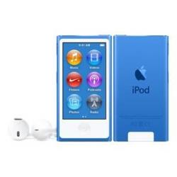 APPLE IPOD NANO 16GB - AZUL