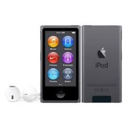 APPLE IPOD NANO 16GB - GRIS ESPACIAL
