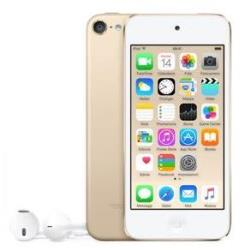 APPLE IPOD TOUCH 16GB - ORO