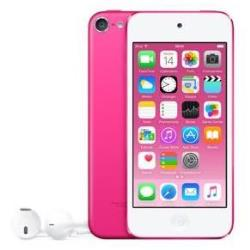 APPLE IPOD TOUCH 16GB - ROSA