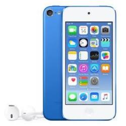 APPLE IPOD TOUCH 16GB - AZUL