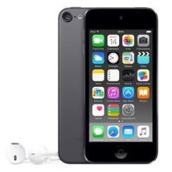 APPLE IPOD TOUCH 64GB - GRIS ESPACIAL