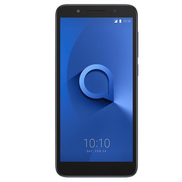 Alcatel 1X (5059D) - azul - 4G LTE - 16 GB - GSM - smartphone