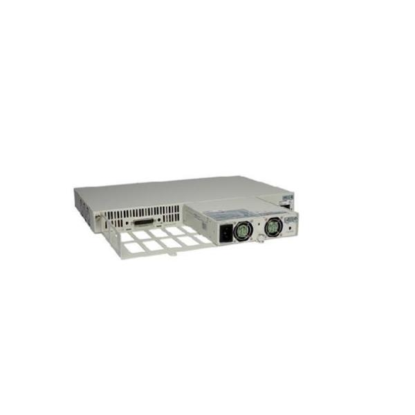 OS6450-BP-PH-US 550W AC backup power supply. Provides backup PoE power
