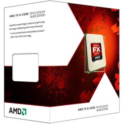 CPU AMD FX-6350 4.2GH AM3  14MB