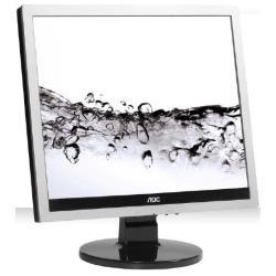 """AOC e719Sda - monitor LED - 17"""""""