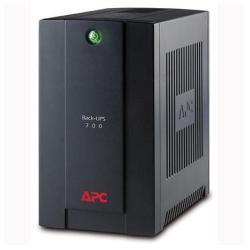 SAI APC BACK-UPS BX 700VAS AVR IEC