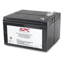 APC Replacement Battery Cartridge #113 - batería de UPS - Ácido de plomo