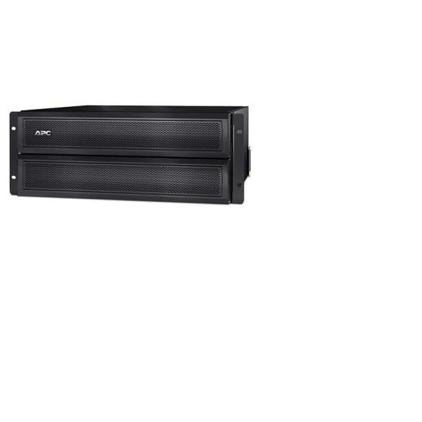APC Smart-UPS X 120V External Battery Pack Rack/Tower - caja para baterías - Ácido de plomo
