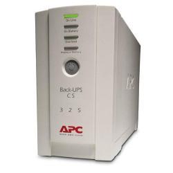 APC BACK UPS CS 325