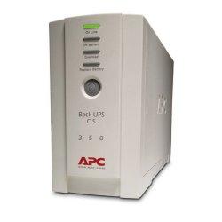 APC Back-UPS CS 350 - UPS - 210 vatios - 350 VA