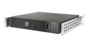APC SMART-UPS RT 1000VAS RACK AUTON.AMPLIABLE