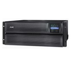 APC SMART-UPS X 2200VA RACK/TOWER