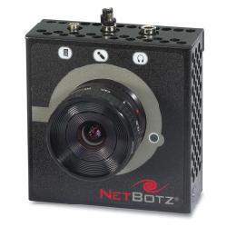 APC NetBotz Camera Pod 120 - cámara de videovigilancia