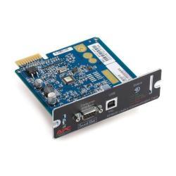 APC Legacy Communications SmartSlot Card - adaptador de administración remota