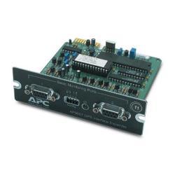 APC SmartSlot Interface Expander - adaptador de administración remota - 2 puertos