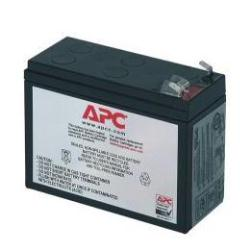 APC Replacement Battery Cartridge #106 - batería de UPS - Ácido de plomo
