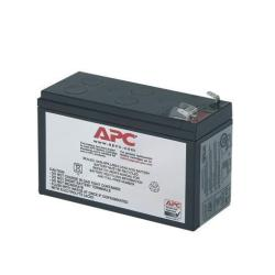 APC - batería de UPS - Ácido de plomo - 7 Ah