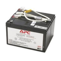 APC Replacement Battery Cartridge #109 - batería de UPS - Ácido de plomo