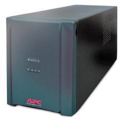 APC Smart-UPS XL 24V Battery Pack - paquete de baterías externas - Ácido de plomo