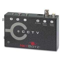 APC NetBotz CCTV Adapter Pod 120 - kit de control de cámara